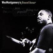 MONTGOMERY WES  - CD W.MONTGOMERY'S FINEST HOUR