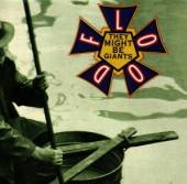 THEY MIGHT BE GIANTS  - CD FLOOD