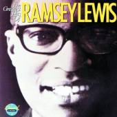 RAMSEY LEWIS TRIO  - CD GREATEST HITS