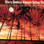 ROBBINS MARTY  - CD HAWAII'S CALLING ME-28TR-