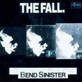 FALL  - CD BEND SINISTER