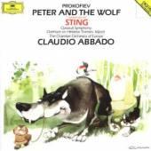 STING/ABBADO/COE  - CD PETA A VLK/AJ.(WI..