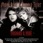 MEAT LOAF & BONNIE TYLER  - CD HEAVEN AND HELL