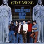 BUTTERFIELD BLUES BAND  - CD EAST WEST