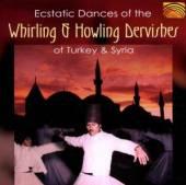 VARIOUS  - CD ECSTATIC DANCES O..