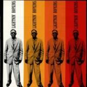 HOPKINS LIGHTNIN'  - CD LIGHTNIN' HOPKINS (1959)
