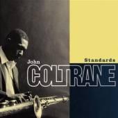COLTRANE JOHN  - CD STANDARDS
