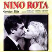 ROTA NINO  - CD GREATEST HITS