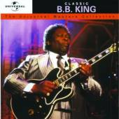 KING B.B.  - CD UNIVERSAL MASTERS COLLECTION