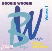 VARIOUS  - CD BOOGIE WOOGIE VOL.1