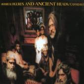 CANNED HEAT  - CD HISTORICAL FIGURES AND ANCIENT HEADS