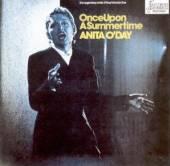 O'DAY ANITA  - CD ONCE UPON A SUMMERTIME