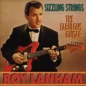 LANHAM ROY  - CD SIZZLING STRINGS/FABULOUS
