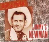 NEWMAN JIMMY  - CD BOP A HULA/DIGGY LIGGY LO