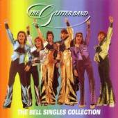 GLITTER BAND  - CD BELL SINGLES COLLECTION