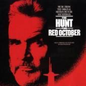 SOUNDTRACK  - CD HUNT FOR RED OCTOBER