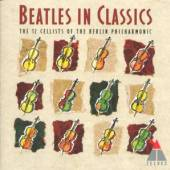 12 CELLESTS OF THE BP  - CD BEATLES IN CLASSICS