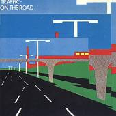 TRAFFIC  - CD ON THE ROAD