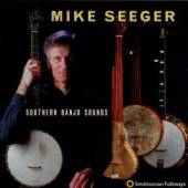 SEEGER MIKE  - CD SOUTHERN BANJO SOUNDS