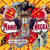 MANO NEGRA  - CD CASA BABYLON