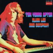 TEN YEARS AFTER  - CD ALVIN LEE & COMPANY