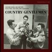 COUNTRY GENTLEMAN  - CD COUNTRY SONGS, OLD & NEW