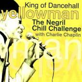 YELLOWMAN  - CD THE NEGRIL CHILL ..