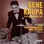 KRUPA GENE  - CD INSTRUMENTAL MR. KRUPA