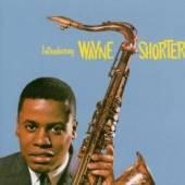SHORTER WAYNE  - CD INTRODUCING