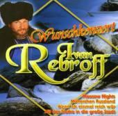REBROFF IVAN  - CD WUNSCHKONZERT