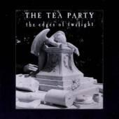 TEA PARTY  - CD THE EDGES OF TWILIGHT