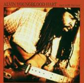 HART ALVIN YOUNGBLOOD  - CD START WITH THE SOUL