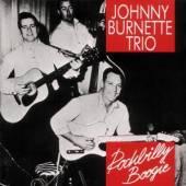 BURNETTE JOHNNY  - CD ROCKBILLY BOOGIE