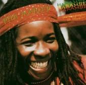 MARLEY RITA  - CD HARAMBE