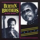 BURTON BROTHERS BLUES BAN  - CD TRACKS