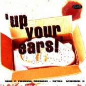 VARIOUS  - CD UP YOUR EARS 3