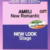 AMELI/NEW LOOK  - CM NEW ROMANTICS/STAGE -4TR-