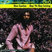 CARLOS DON  - CD DAY TO DAY