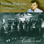 MADERNA OSMAR  - CD Y SU ORQUESTA TIPICA 1946