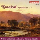 ULSTERORCH/HANDLEY  - 4xCD COMPLETESYMPHONIES