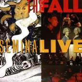 FALL  - CD SEMINAL LIVE