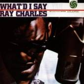 CHARLES RAY  - CD WHAT I'D SAY