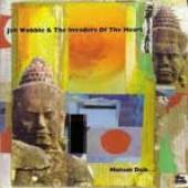 JAH WOBBLE & THE INVADERS OF T..  - CD MOLAM DUB