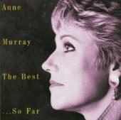 MURRAY ANNE  - CD BEST...SO FAR