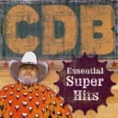 DANIELS CHARLIE -BAND-  - CD ESSENTIAL SUPER HITS