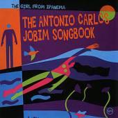 JOBIM ANTONIO CARLOS  - CD GIRL FROM IPAMENA /A.C.JOBIM SONGBOOK