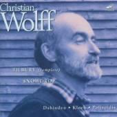 WOLFF C.  - CD TILBURY 1-5/SNOWDROP