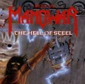 MANOWAR  - CD HELL OF STEEL /BEST OF