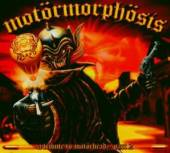 MOTORMORPHOSIS 2 -23TR- - supershop.sk