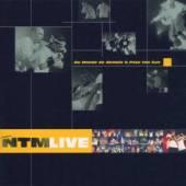 NTM  - CD LIVE